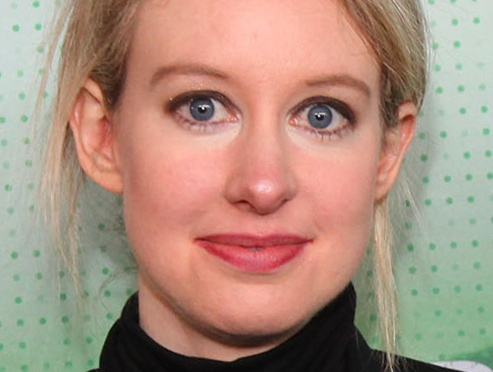 How We Could've Known Theranos Was a Fraud