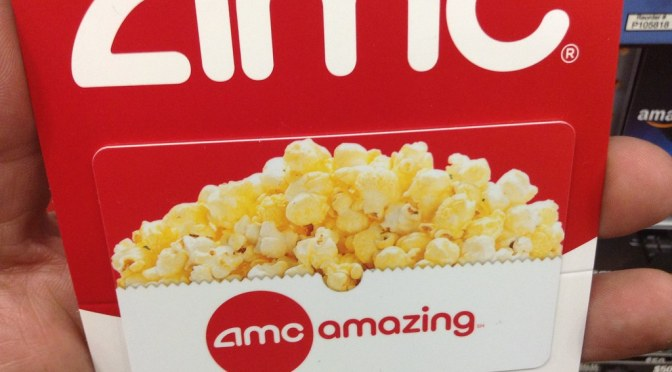 AMC Stock Is Acting Like COVID Never Happened