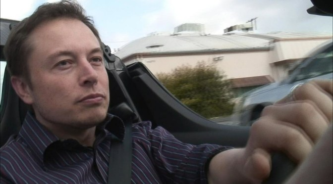Tesla's Shares Are Priced For a Future Where Tesla Makes Every Car on Earth
