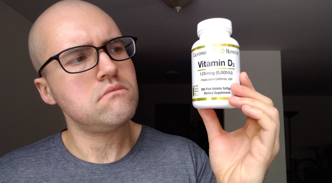 Is There Real Science Behind Taking Vitamin D to Prevent COVID?