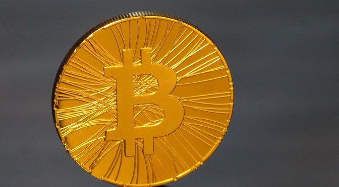 How Bitcoin Could Reach $400,000