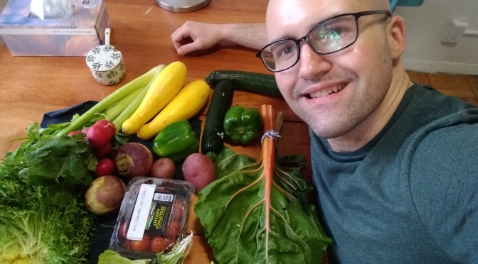 How I Eat Delicious Organic Produce for Next to Nothing: Introducing Misfits Market