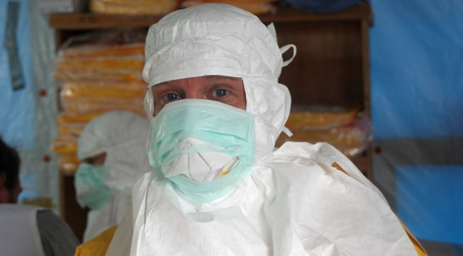 For the Vaccinated, Masks May Be Over