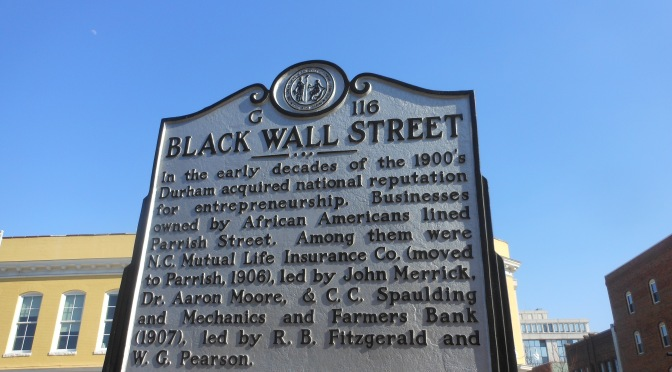 The New Black Wall Street: Young Black Investors are Piling Into Stocks