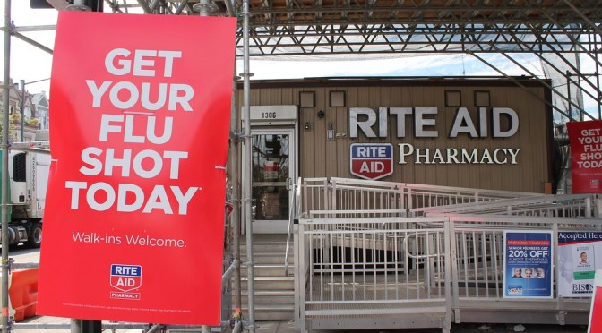 Why Aren't Flu Vaccines Free for Everyone?