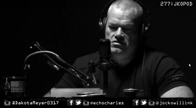 """Jocko on Leadership: """"Ownership Is the Most Valuable Compensation"""""""
