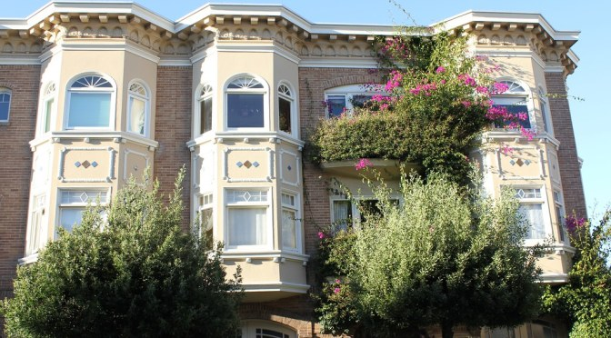 Apartments Are Banned from 76% of San Francisco