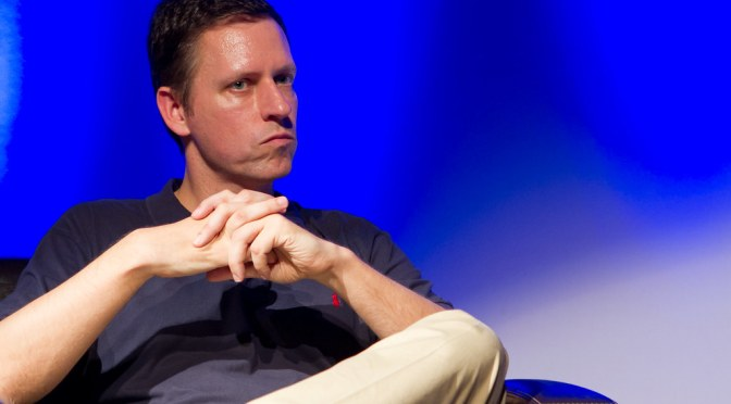 Palantir Is Growing at a Snail's Pace