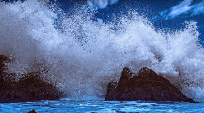 The Unstoppable Wave Behind Stocks