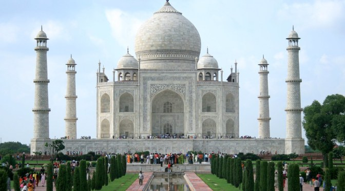 India Is Soaking Up Venture Capital Like a Sponge