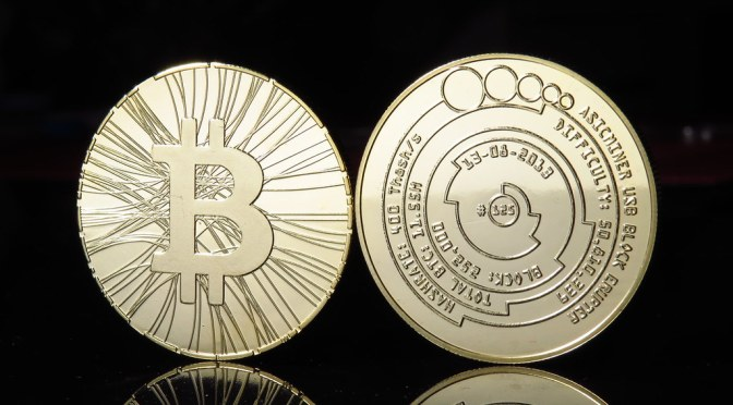 Can Bitcoin Protect You From Inflation?