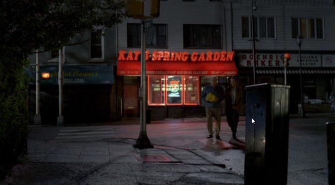 This is Where New York Ambushed Tony Soprano's Right Hand Man