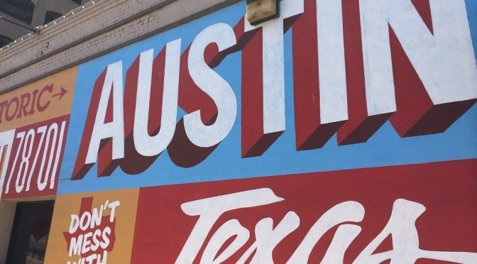 Why Austin is #1 in Attracting Tech Workers