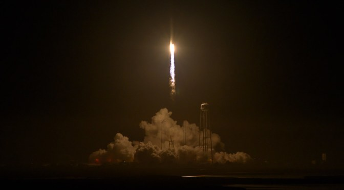 This Hoboken-Based Rocket Company Could Revolutionize Space