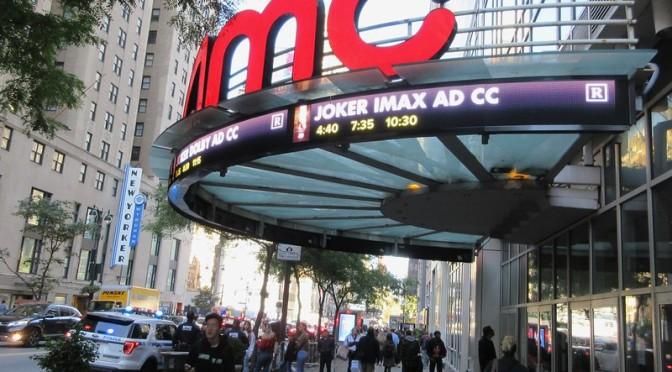 Hedge Funds Lose $12 Billion on AMC and GameStop