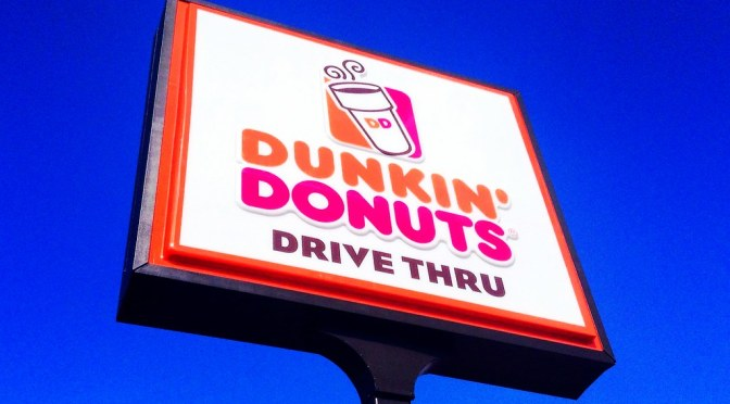 Dunkin Donuts: The Definitive Top 3