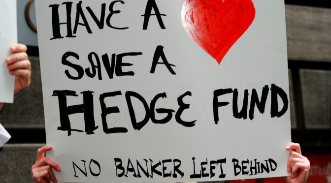 Hedge Funds Hit Hard by Meme Stock Losses, Badly Behind S&P 500