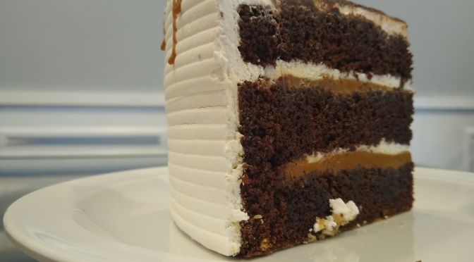Move Over, Cake Boss: There's a New Sheriff in Town