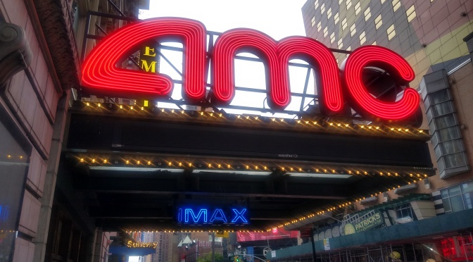 New Data: AMC Fails to Deliver Down 85%
