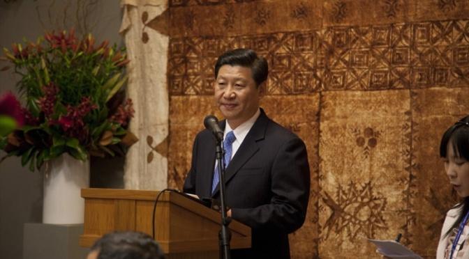 China's Tech Crackdown Means Economic Decline